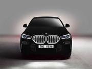 BMW-X6-in-Vantablack-5