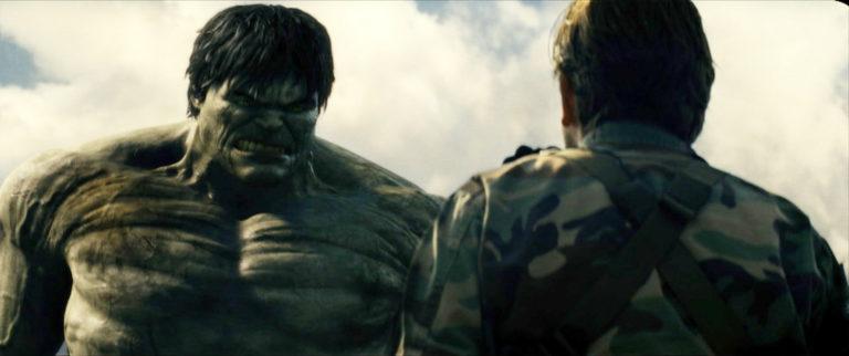 The Incredible Hulk Full Movie