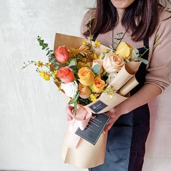 50Gram Florist
