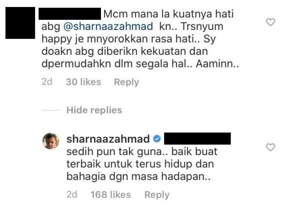 sharnaaz ahmad