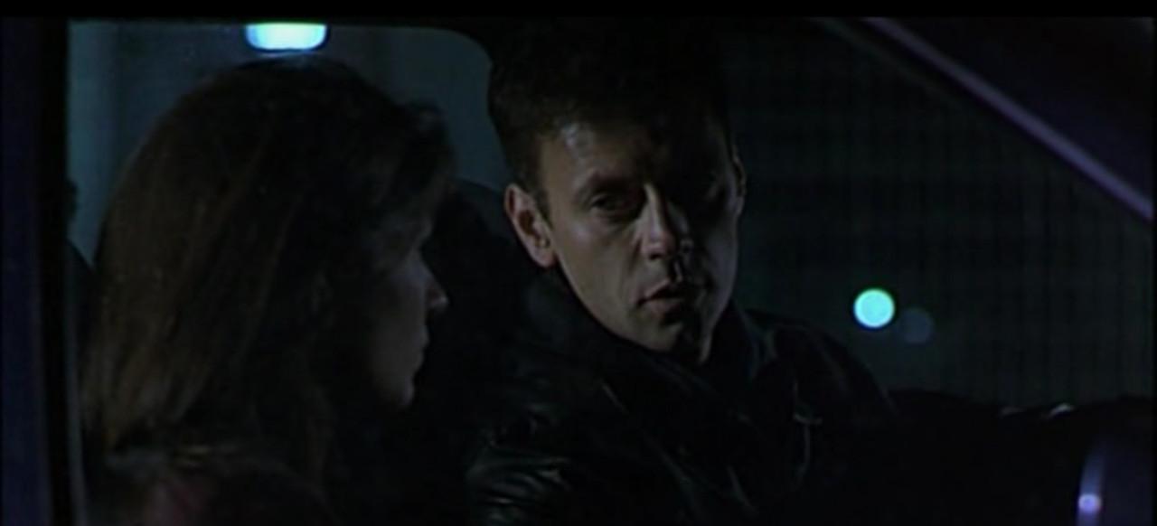 The Dangerous Sex Date Movie Screenshot