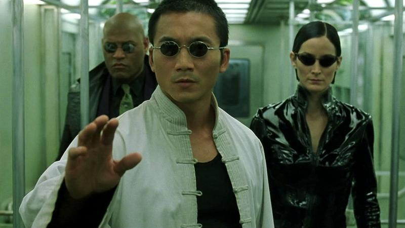 Film The Matrix 4