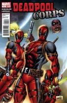 Deadpool Corps [12/12 + Preludio ] Español