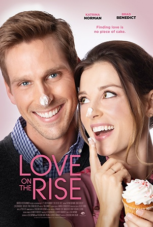 Love On The Rise 2020 Movie Poster