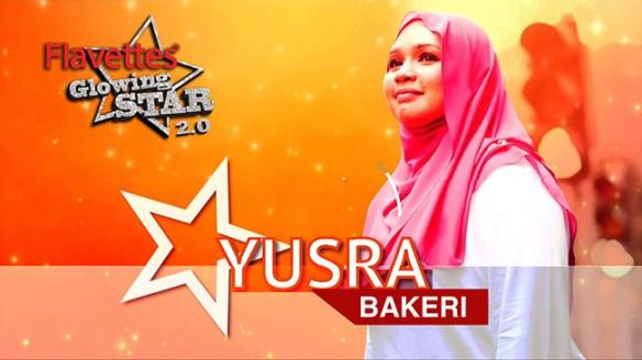 Yusra bakeri