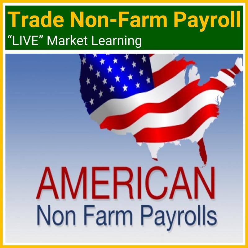 5 January 2018 – Trade Non-Farm Payroll & US Market LIVE