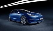 Tesla-Model-3-in-Revo-Zport-body-kit-1