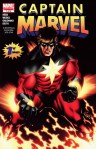 Captain Marvel Volumen 6 [5/5] Español