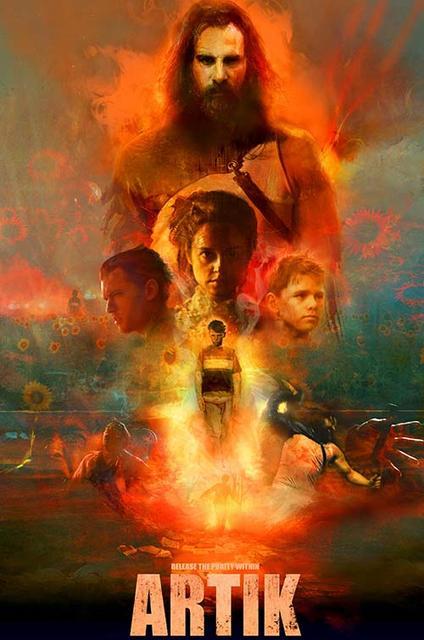 Artik 2019 Movie Poster