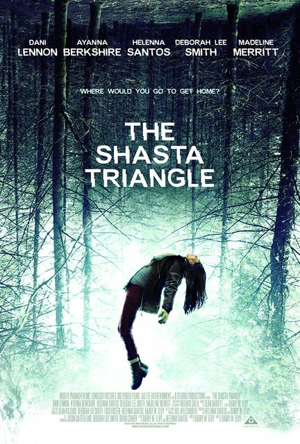 The Shasta Triangle 2019 Movie Poster