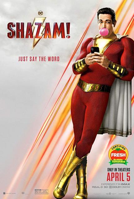 Shazam! 2019 HDCAM x264 AC3-ETRG - DirectLinkers