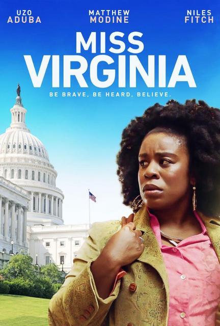 Miss Virginia 2019 Movie Poster