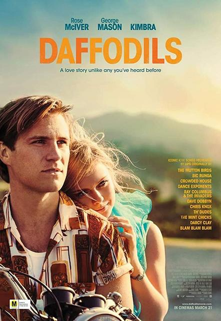 Daffodils 2019 Movie Poster