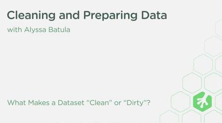 Cleaning and Preparing Data-P2P