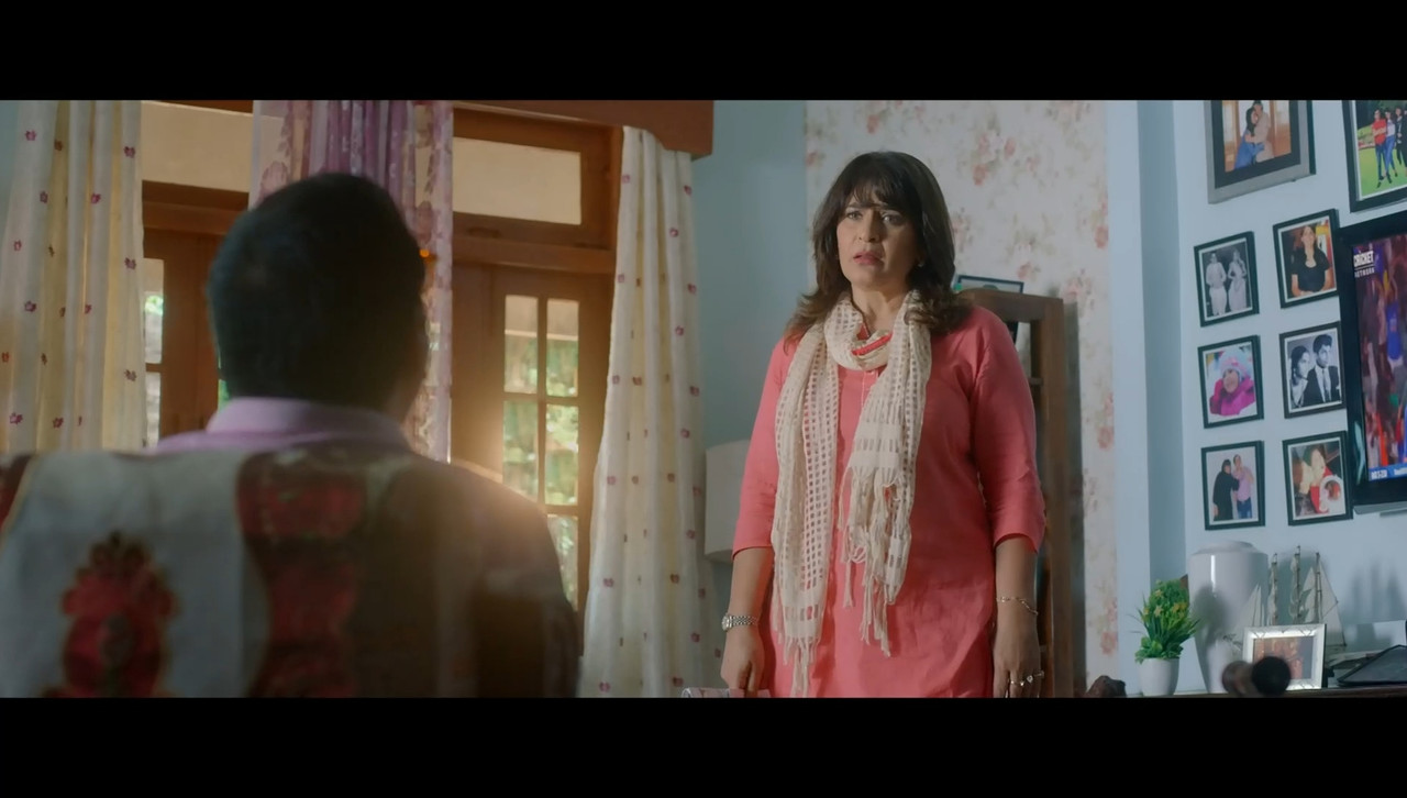 Virgin Bhanupriya Movie Screenshot