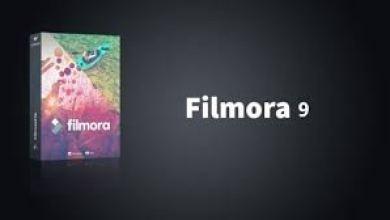 Wondershare Filmora 9.0.1.40 x64 Activated permanently