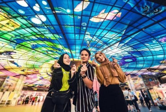 Kaohsiung, The Pier 2 Art Center