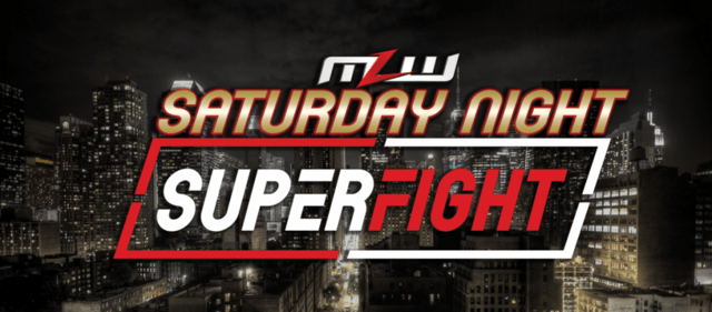 Saturday Night SuperFight