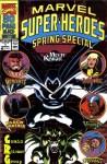 Marvel Super-Heroes Volumen 2 | Español