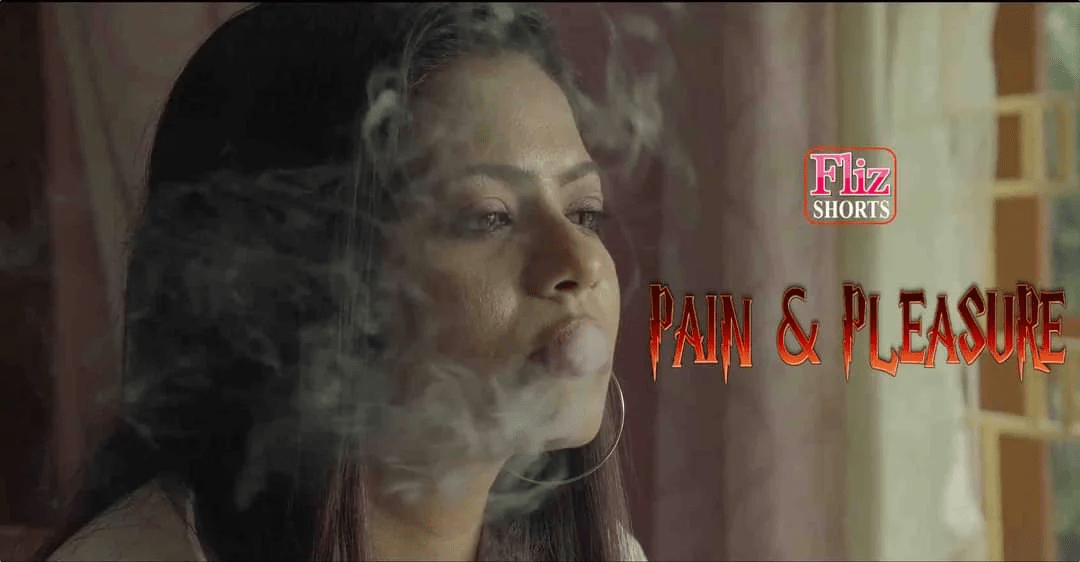 [18+] Pain And Pleasure (2020) Hindi WEB-DL  720P  x264  400MB  Download