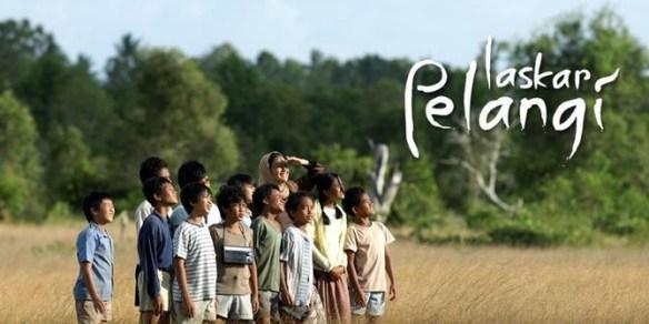 filem Laskar Pelangi