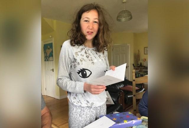 Nora Anne Quoirin, 15 tahun