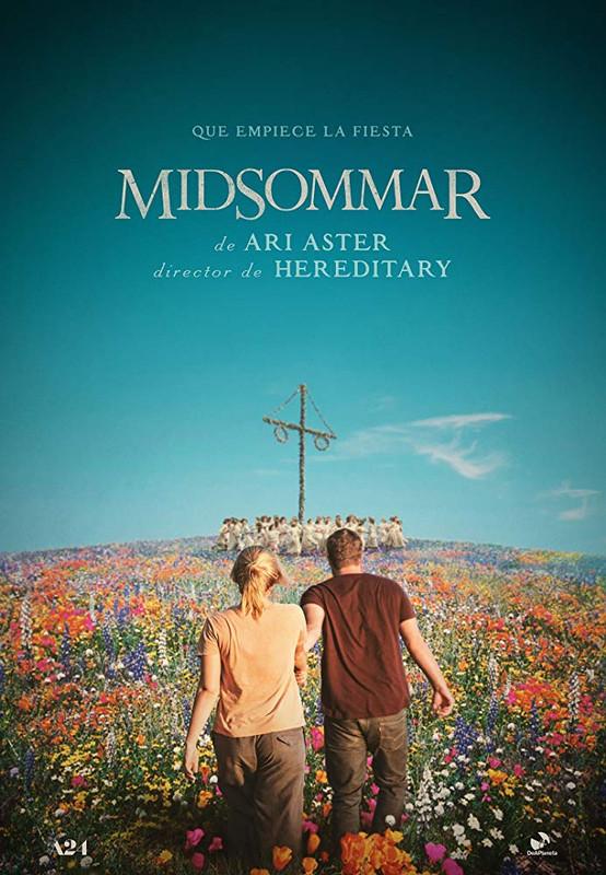 Trailer Baru Midsommar
