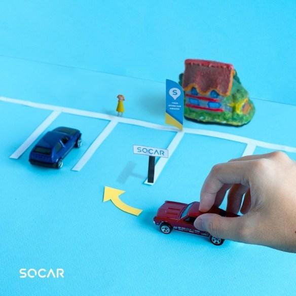 strategi first date dengan menggunakan socar-2-you