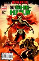 Savage She-Hulk Volumen 2 (All New)[4/4] Español | Mega