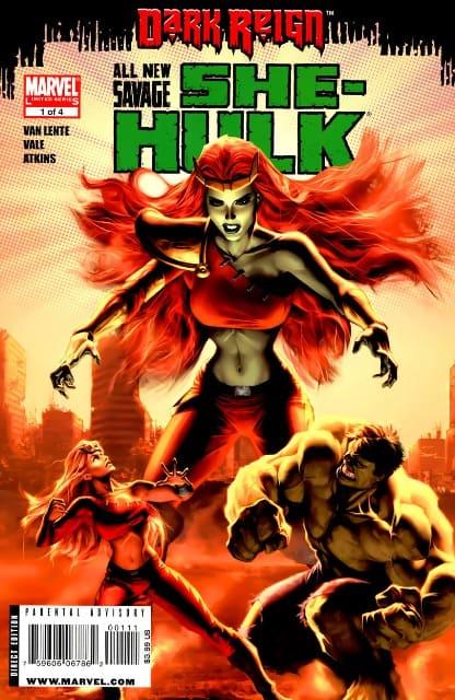 portada  savage she hulk vol 2 (all new)