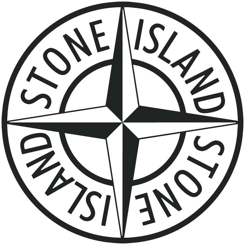 Stone Island Logo III Stoney Car/Window JDM VW EURO DUB