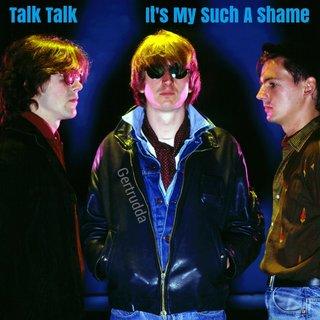 Talk Talk – It's My Such A Shame (2018)