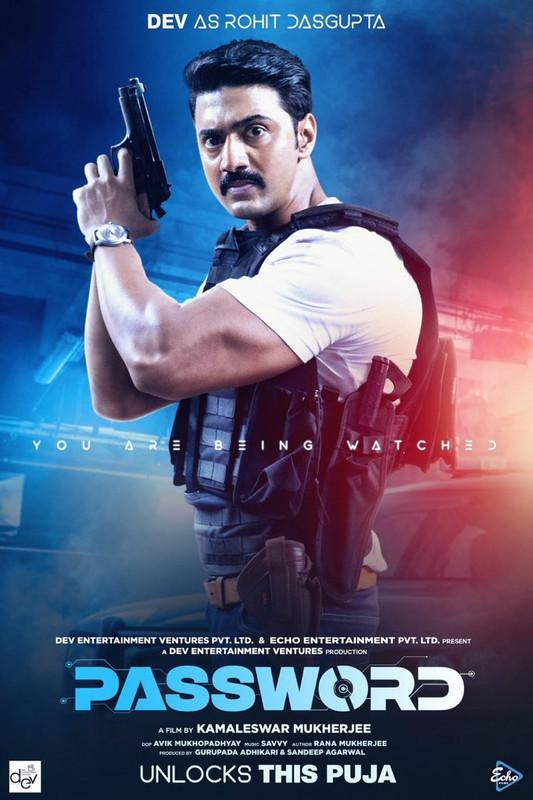 Password 2020 Bengali Movie 720p HDRip 700MB Download
