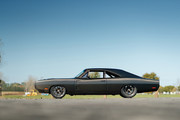 1970-Ford-Mustang-Boss-302-Dodge-Charger-Evolution-9