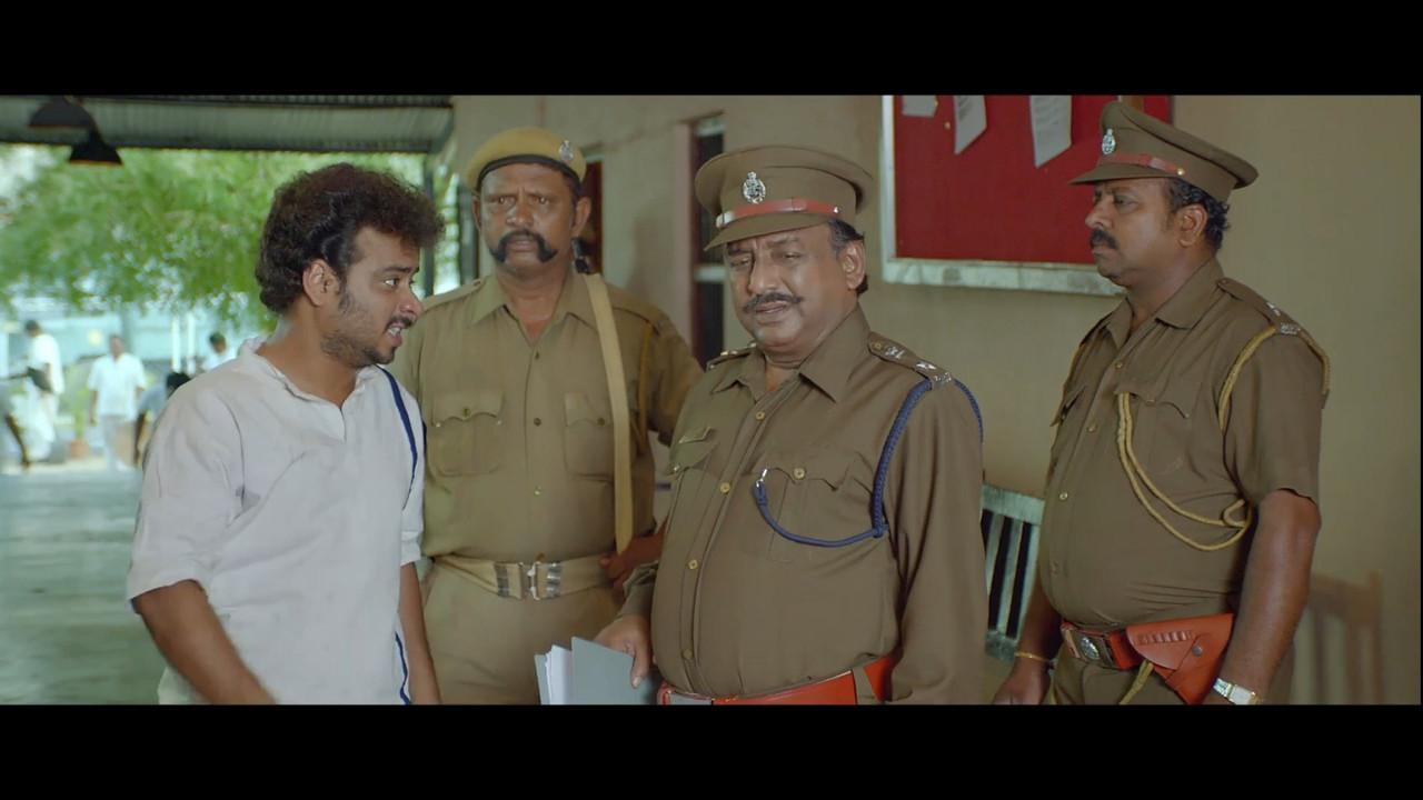 Rangbaaz Movie Screenshot