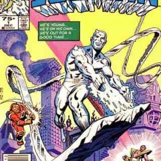 Iceman Volumen 1 [4/4] Español | Mega