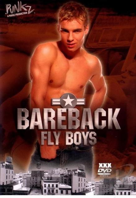 Bareback Fly Boys (Euroceme)