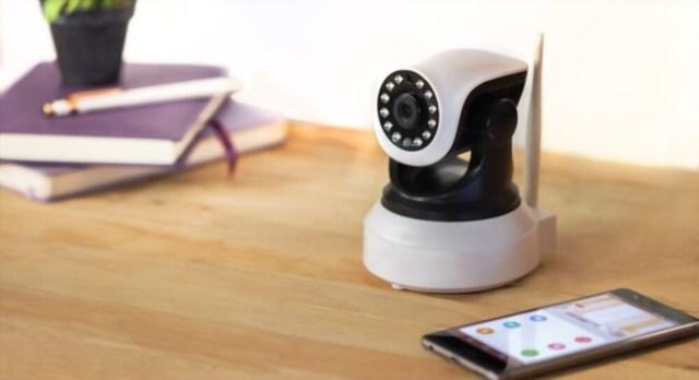 Hikvision 4mp IP Camera