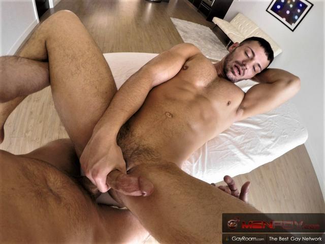 Straight Guy Massage: Brogan Reed & Daniel Duress
