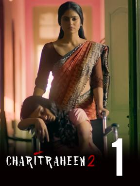 Charitraheen Season 2 (2020) Bengali Web Series 720p HDRip 1.2GB | 500MB Download