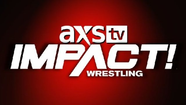 Watch Impact Wrestling