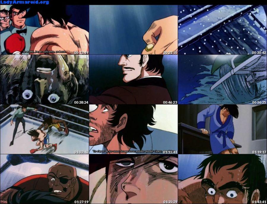 Ashita No Joe 2 - Pelicula (1981)[Jap. Sub. Esp][Varios] 5