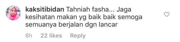 fasha sandha hamil