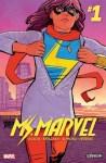 Ms Marvel Volumen 4 [38/38] Español | Mega