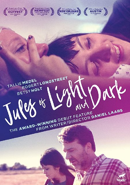 Jules Of Light And Dark 2019 Movie Poster