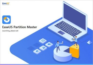 EaseUS Partition Master 15.0 Multilingual