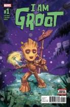 Yo Soy Groot Volumen 1 [5/5] Español | Mega