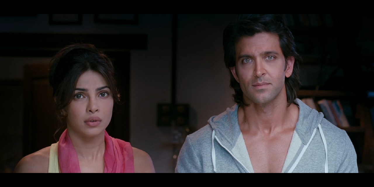 Krrish 3 Movie Screenshot