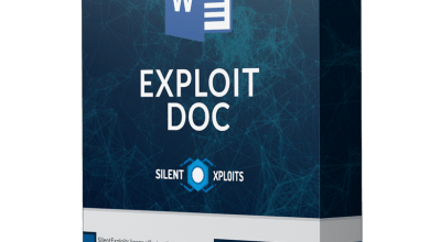Silent Doc Exploit 100% fud silent