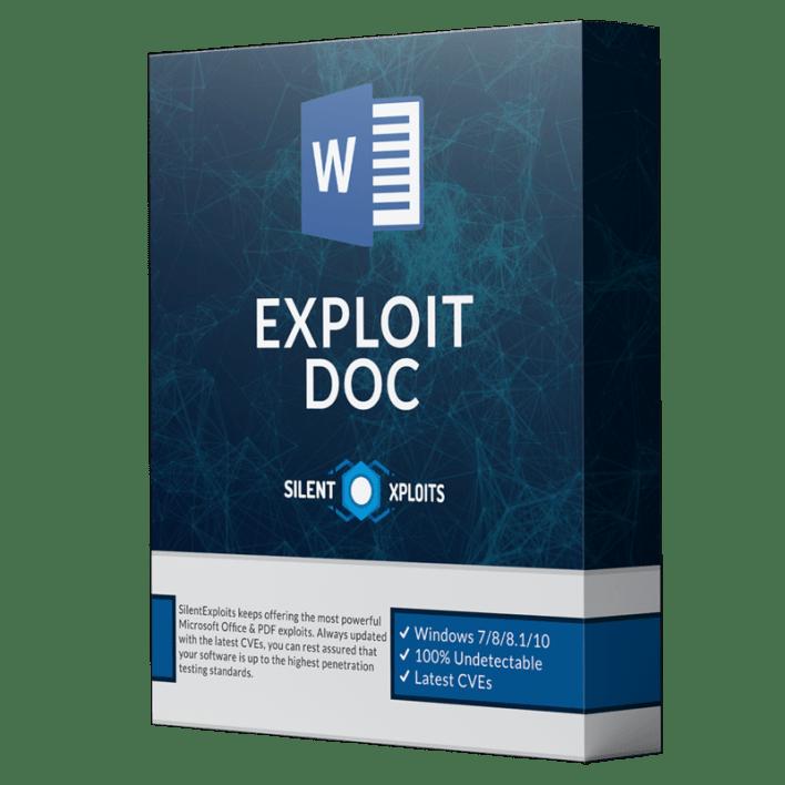 doc exploit